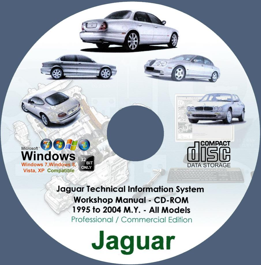 2004 Jaguar S Type Price: JAGUAR XK8 XKR 1997-2004 JTIS TIS WORKSHOP MANUAL, SERVICE