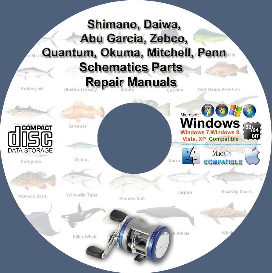 Mitchell Car Repair Manuals